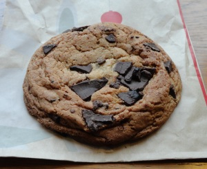 This is the dreaded cookie.