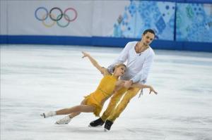sochi 2014 russian pairs skaters