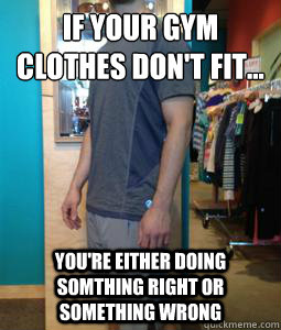 this goes for all clothes