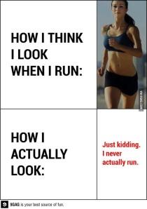 run meme