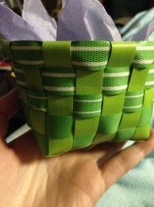 cute little basket