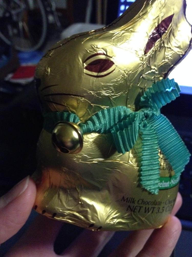 Chocolate Madness! (3/4)