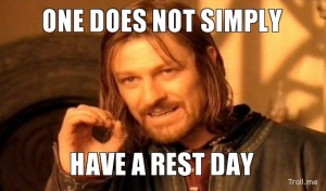 rest day 3