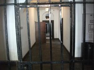 One of the hallways.