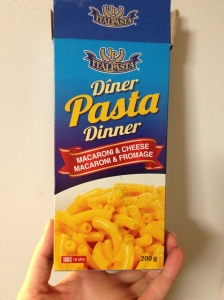 Dollar Store Mac & Cheese