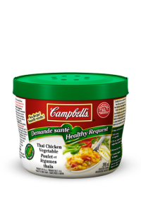 campbells thai chicken soup