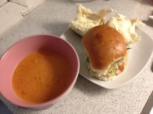 Wednesday's Dinner