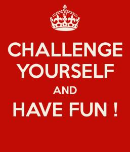 Jan Fitness Challenge 2016