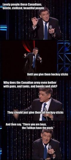 canada day joke