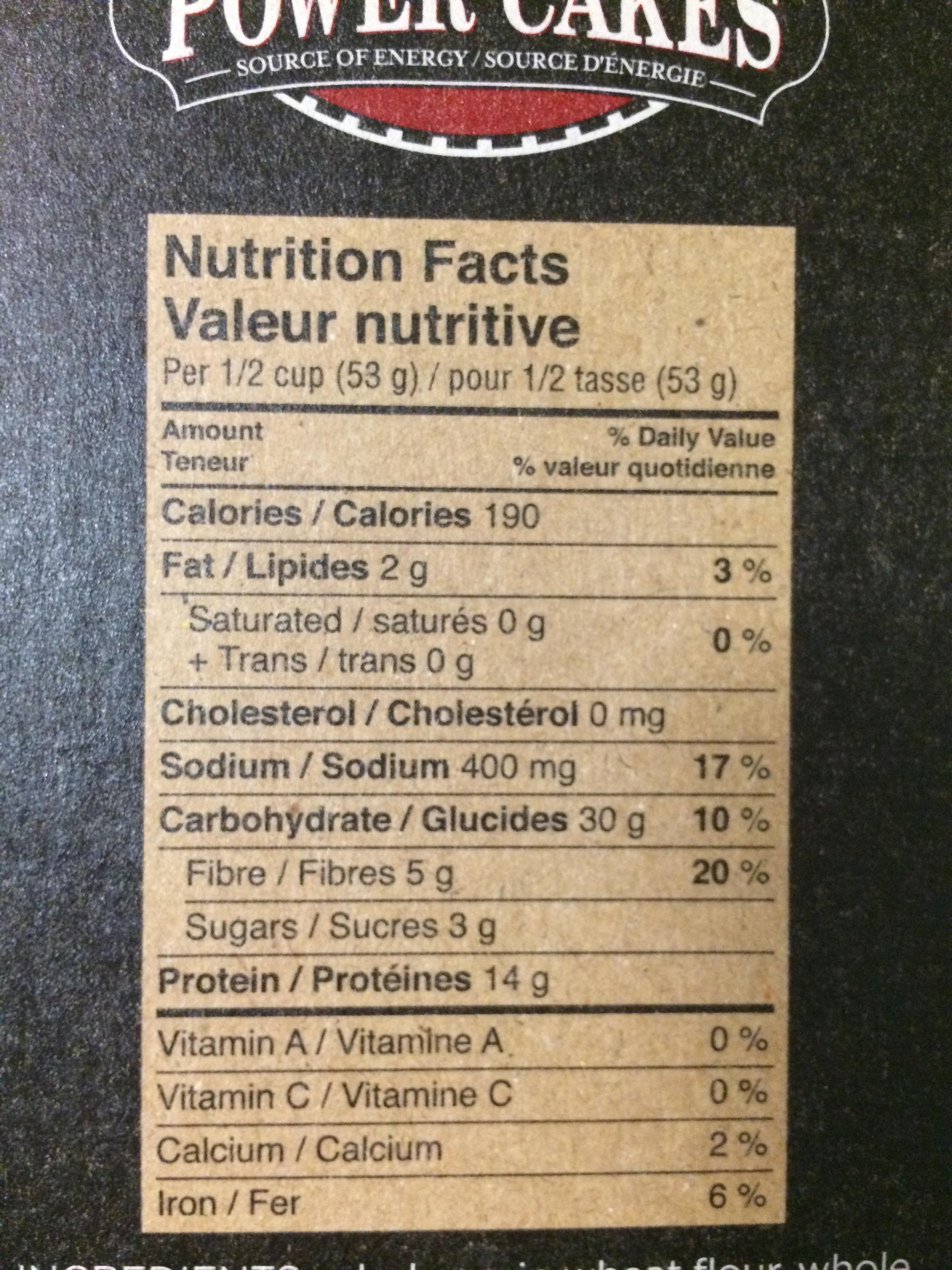 pumpkin pie nutrition facts costco