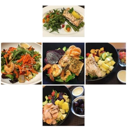 work food